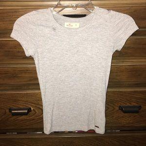 XS Hollister shirt